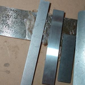 blade steel
